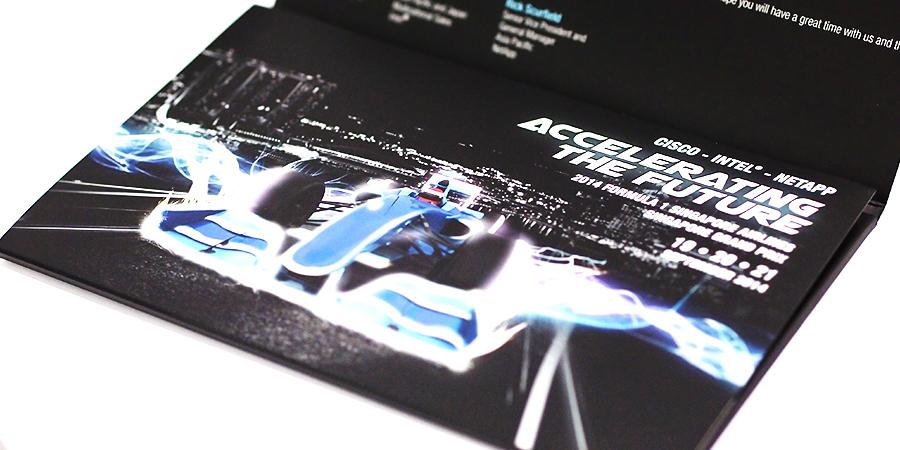 Cisco intel netapp f1 2012 2014 for Design agency singapore